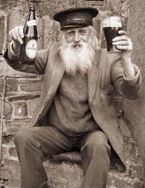Una bebida eterna como la cerveza nos acerca a ser más eternos