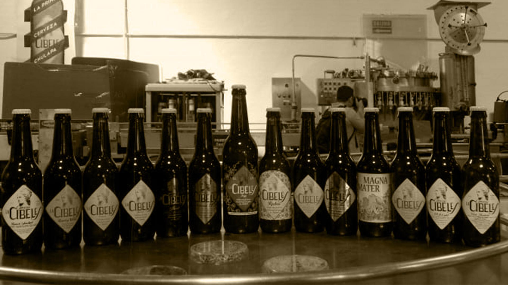 Cerveceria Cibeles