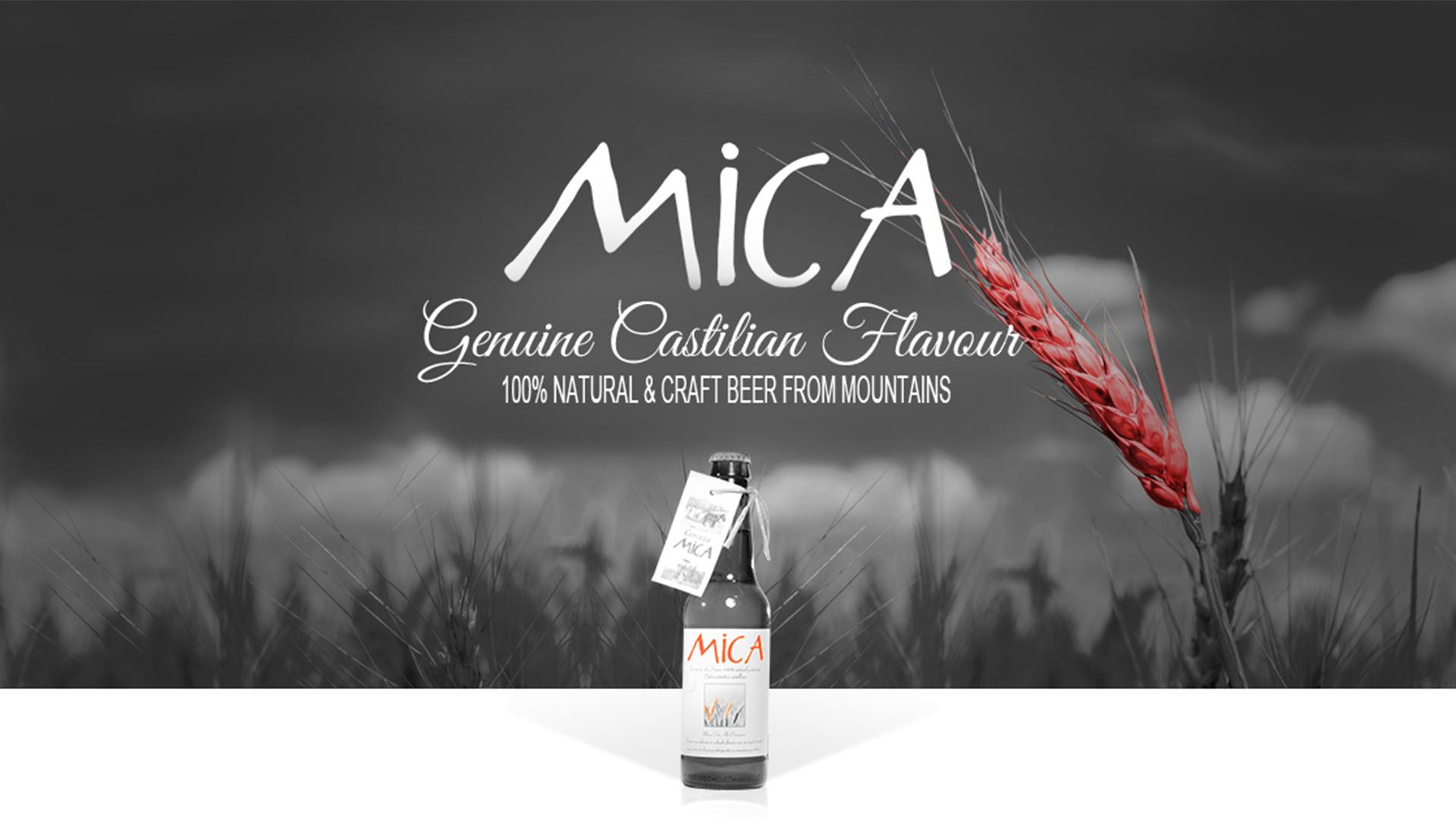 Cervecería Mica