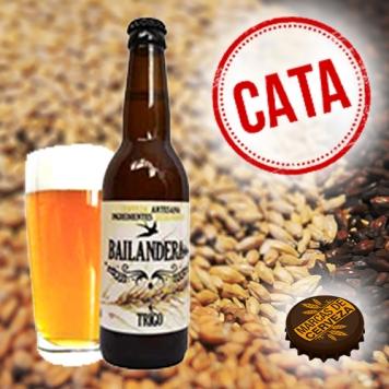 Bailandera Trigo