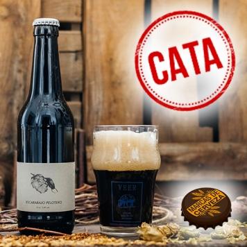Cerveza Veer Escarabajo Pelotero